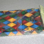 OW5-LAR-RICH GENERAL STORAGE BOX 12 PCS/CS