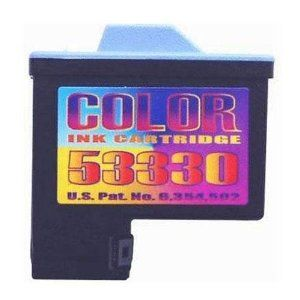 COLOR PRINTER CARTRIDGE-BRAVO DISC PUBLISHER BY PRIMERA PN#053330