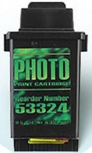 PHOTO INK FOR SIGNATURE Z6 , 53324