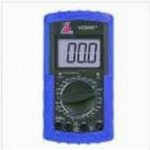 3 1/2­­ Digital multimeter, VC890C+