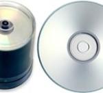 TAIYO YUDEN DVD-R,8X SILVER INKJET PRINTABLE,DVD-R47SPYSB8, 300 PCS/CASE