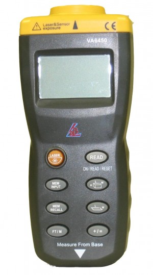 Ultrasonic Distance Meter VC6450