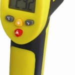Infrared Thermometer 88A
