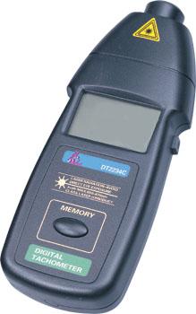 Laser Photo Tachometer, DT2234C