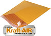 HIGH QUALITY KRAFT BUBBLE MAILER #7, 100 PCS/CASE, BL7