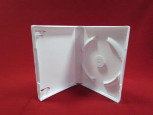 All TRIPLE (Multi-3) DVD CASE