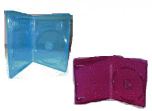 All HD/BLU-RAY/XBOX DVD CASE