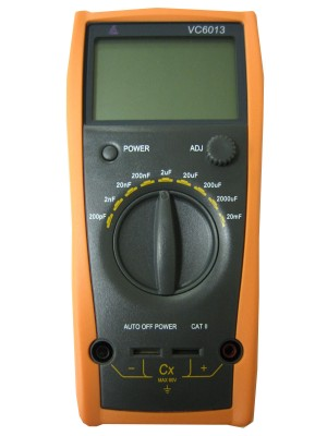 Digital Capacity Multimeter VC6013