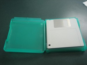 All OTHER CD/DVD POLY CASE PRODUCTS