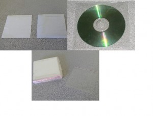All VINYL, PP, POLY SLEEVES