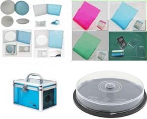CD CAKE BOX