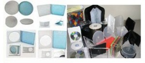 CD Cases Section