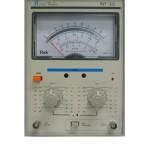 AC Millivoltmeter MVT321