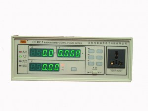 Digital Power Meter/Electronics Parameter Tester Rek9901
