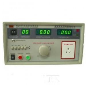 Leakage Current Test Instrument Rek2675