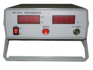 Internal Resistance Tester RP200