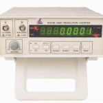 Frequency Counter/Multifunction Counter