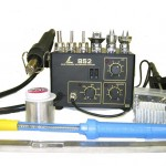 Soldering/Desoldering Super Value Pack