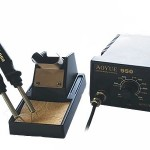 Dual Function Repair Station A950+