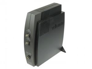 VELLEMAN PCSU1000 USB PC OSCILLOSCOPE