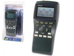 VELLEMAN HPS10 Hand Held Oscilloscope